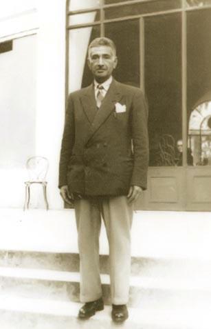 Muhamed Ali Awni