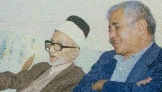 Mela Abdulkerim ve Muhammedi Mela Kerim